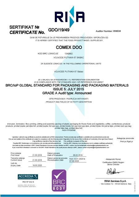 brc-sertifikat